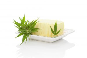 cannabis butter recipes