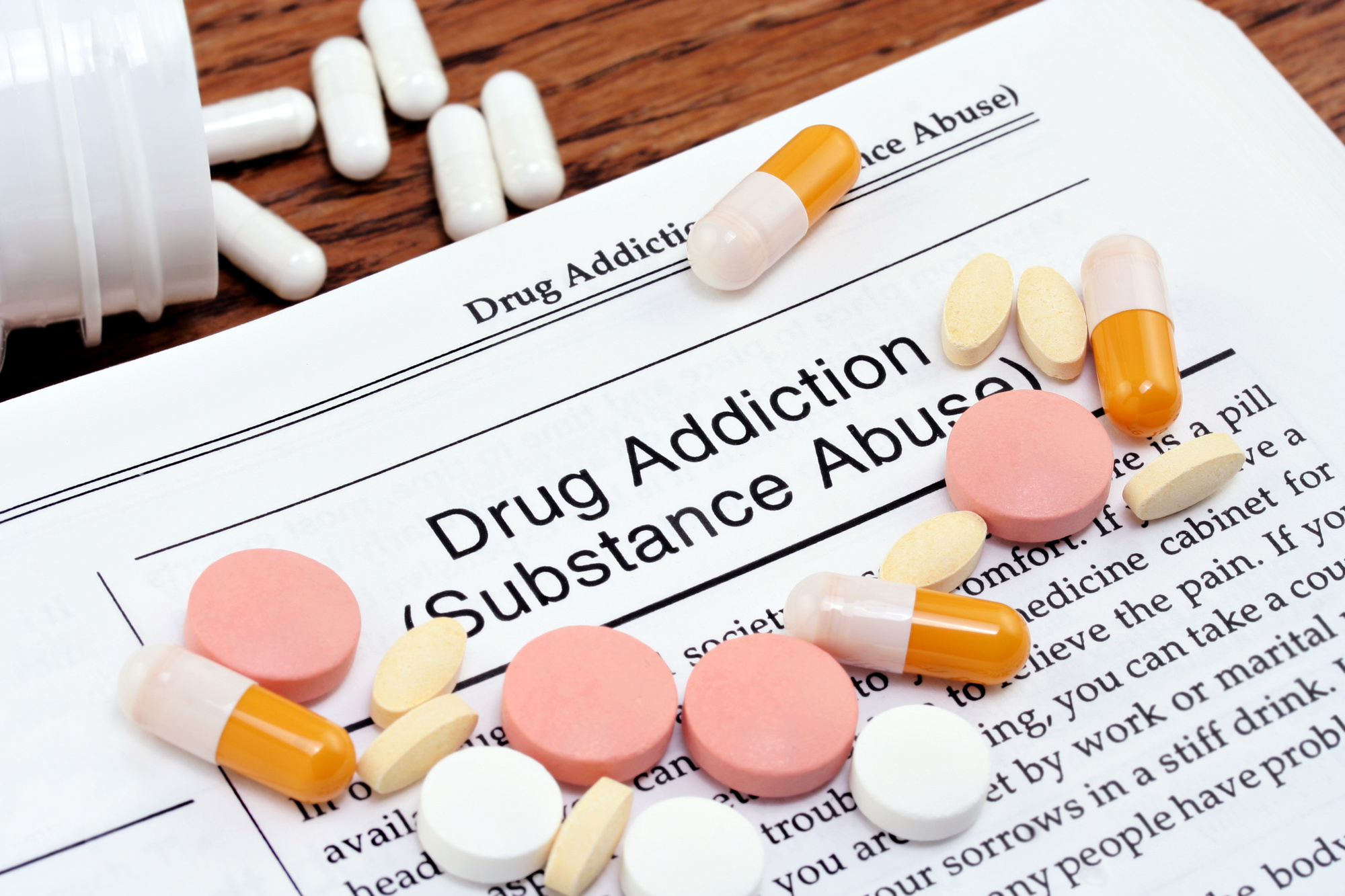Substance Abuse Prevention: Tips for Avoiding Addiction