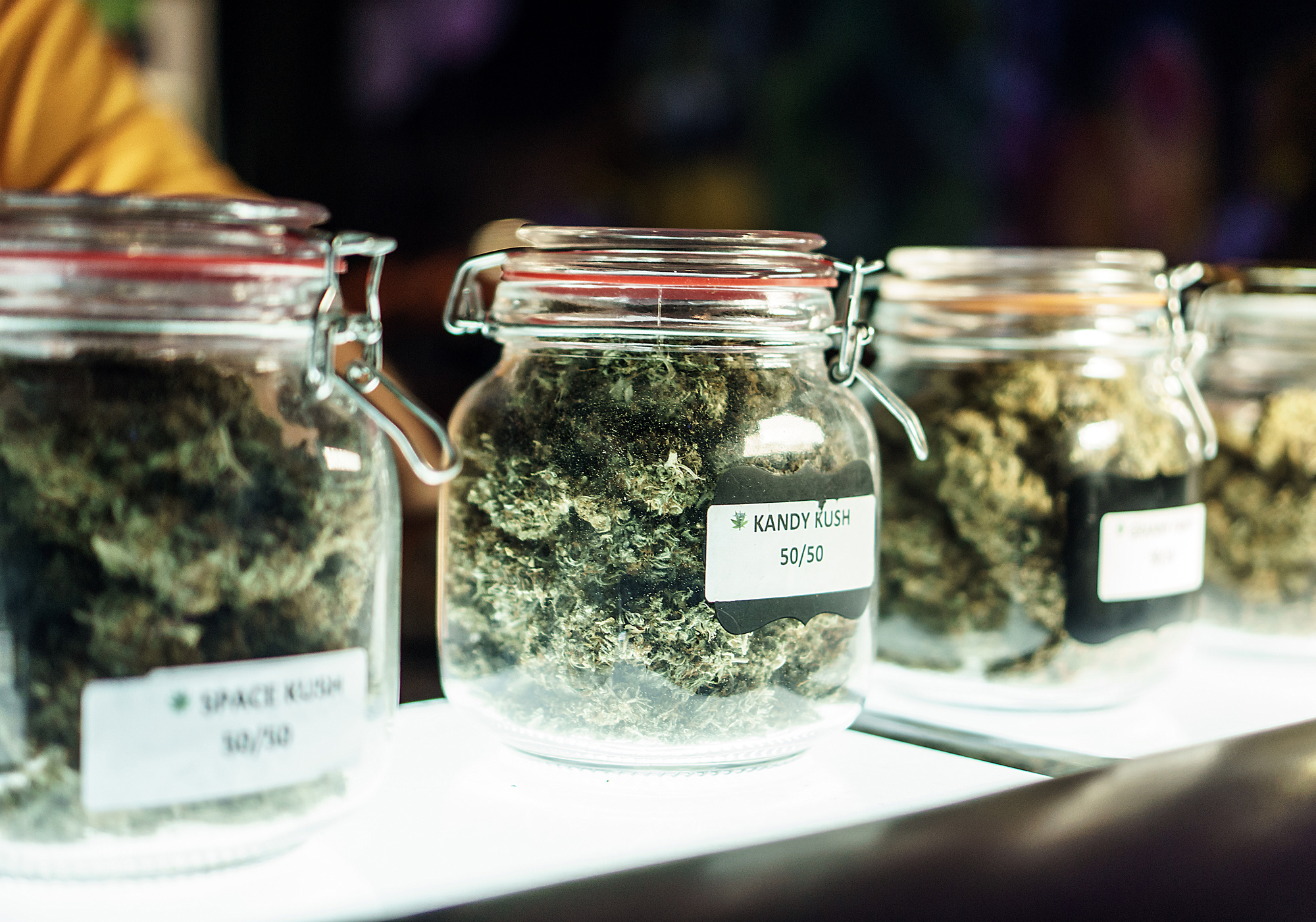 Nirvana in Nevada: Here's how you can start a dispensary in Nevada